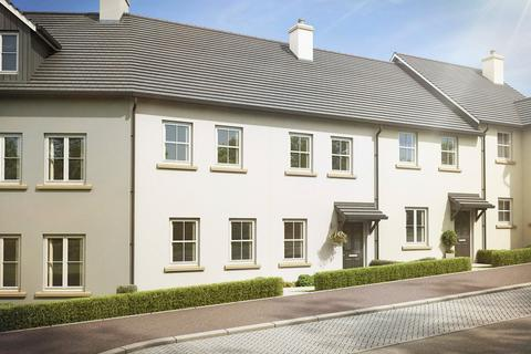 3 bedroom house for sale - Plot 33, The Ash 3 Special at Grandhome, Laverock Braes Road, Bridge of Don AB22
