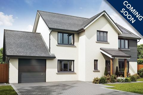 4 bedroom detached house for sale - Plot 111, The Spruce at Barley Brae, 1 Anderson Fairway, Tantallon Road EH39