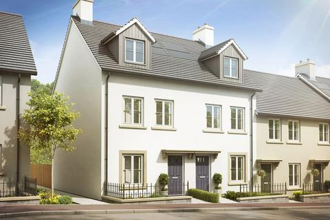 3 bedroom house for sale - Plot 35, The Poplar 3 Special at Grandhome, Laverock Braes Road, Bridge of Don, Aberdeen AB22