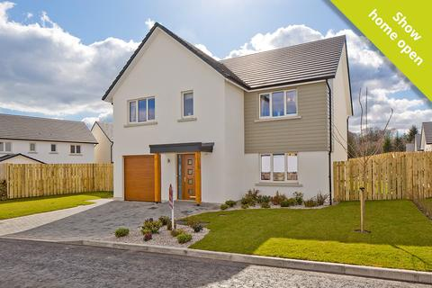 5 bedroom detached house for sale - Plot 27, The Yew at Hazelwood, John Porter Wynd, Aberdeen AB15