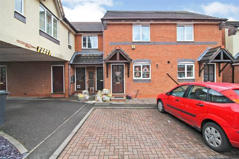 2 bedroom townhouse to rent - Waterville Close, Leicester, LE3