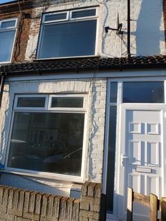 2 bedroom terraced house to rent - 44 Devon Street, Hull HU4