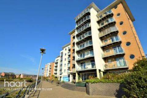 2 bedroom apartment for sale - Caelum Drive, Colchester