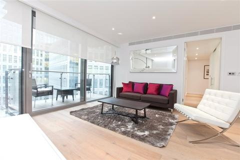 1 bedroom apartment for sale - Central St Giles Piazza Covent Garden London WC2H