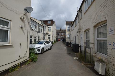 1 bedroom flat for sale - Clarendon Road, Luton, Bedfordshire, LU2