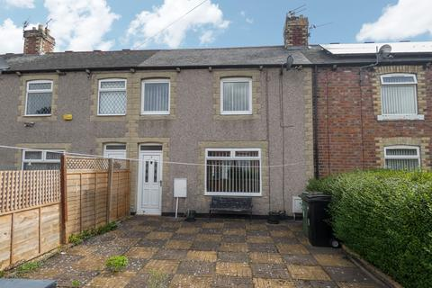 2 bedroom terraced house for sale - Pont Street, Ashington, Northumberland, NE63 0HH