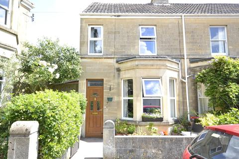 3 bedroom end of terrace house for sale - Westhall Road, Bath, Somerset, BA1