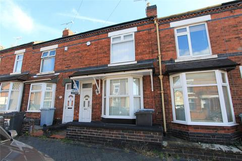 3 bedroom terraced house for sale - Richard Street, Crewe, Cheshire, CW1