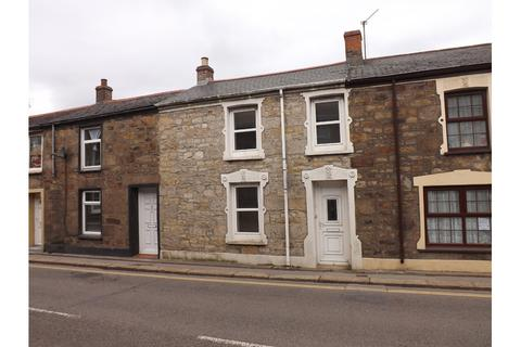 3 bedroom terraced house to rent - Centenary Street, Camborne