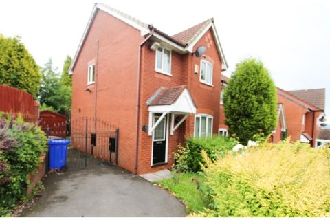 3 bedroom semi-detached house to rent - Batkin Close, Chell, Stoke-on-Trent, ST6 6QL