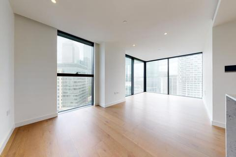 2 bedroom flat for sale - South Quay Plaza, London, E14