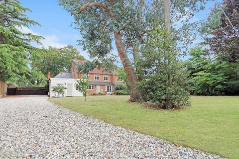 4 bedroom country house for sale - Upper Basildon, Berkshire