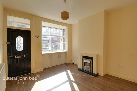 2 bedroom terraced house for sale - Tintern Street, Stoke-On-Trent ST1 3QU