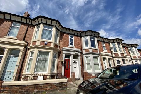 3 bedroom maisonette for sale - Cleveland Avenue, North Shields, Tyne & Wear, NE29 0NU