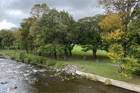 2 bedroom flat for sale - Flat 14, Riverside Lodge, Station Road, KESWICK, Cumbria