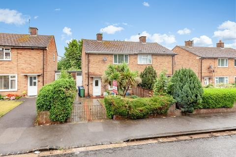 2 bedroom semi-detached house for sale -  Oxford OX4 3QL