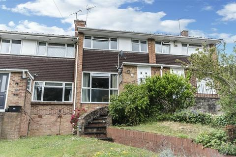 3 bedroom terraced house for sale - Edelvale Road, West End Park, SOUTHAMPTON, Hampshire