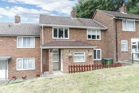 3 bedroom terraced house for sale - Steventon Road, Harefield, Southampton, Hampshire