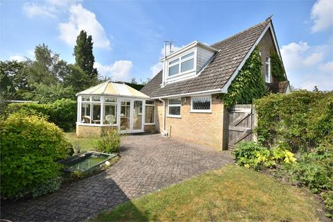 4 bedroom chalet for sale - North Wootton