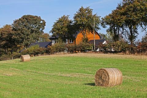5 bedroom detached house for sale - Spittal Gardens, Loanhead, Midlothian, EH20 9TG