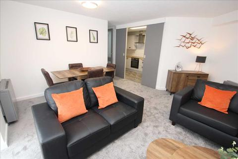 2 bedroom apartment to rent - The Chare, Leazes Square, Newcastle upon Tyne
