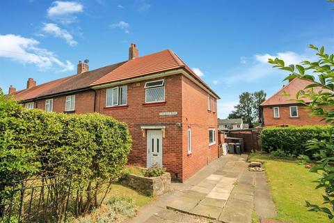 3 bedroom end of terrace house for sale - Hargrove Road, Harrogate, HG2 7RD