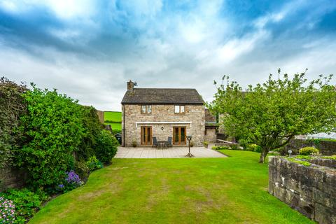 4 bedroom barn conversion for sale - Foxwell Cottage, Swarthdale, Over Kellet, Carnforth, LA6 1DY