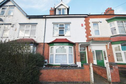 4 bedroom flat to rent - Imperial Avenue, West End, Leicester LE3