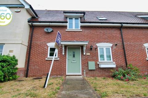 2 bedroom terraced house to rent - Brook End Road South, Chelmsford