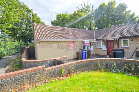 2 bedroom semi-detached bungalow for sale - Ashpool Close, Woodhouse, Sheffield