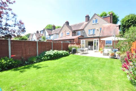 4 bedroom end of terrace house for sale - Penton Road, Staines upon Thames, Middlesex, TW18