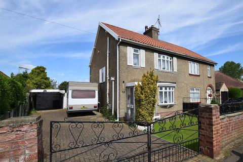 3 bedroom semi-detached house for sale - River Lane, King's Lynn