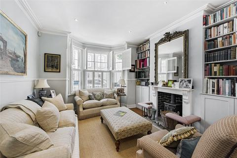 4 bedroom terraced house for sale - Stanley Grove, London, SW8