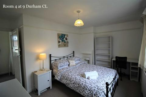 1 bedroom house share to rent - Room 4, 9 Durham Close, Guildford,  GU2 9TH- NO ADMIN FESS!