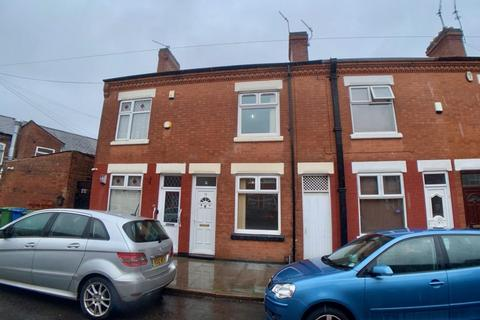 2 bedroom terraced house to rent - Bardolph Street, Leicester LE4 6EH