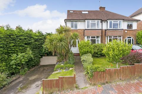 4 bedroom semi-detached house for sale - Highfield Road, Tunbridge Wells
