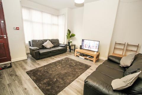 4 bedroom terraced house to rent - ALL BILLS INCLUDED - Newport Mount
