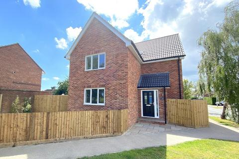 4 bedroom detached house for sale - Main Road, Shotley Gate, Ipswich IP9 1PP