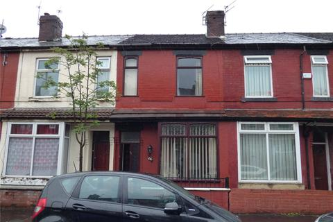 2 bedroom terraced house for sale - Wilfred Street, Manchester, Greater Manchester, M40