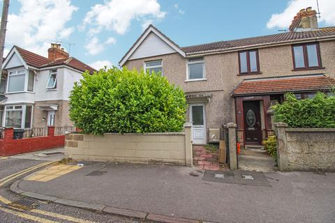 2 bedroom end of terrace house to rent - Ferndale Road