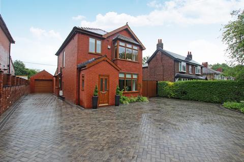 3 bedroom detached house for sale - Longridge Road, Grimsargh, Preston, PR2 5AQ