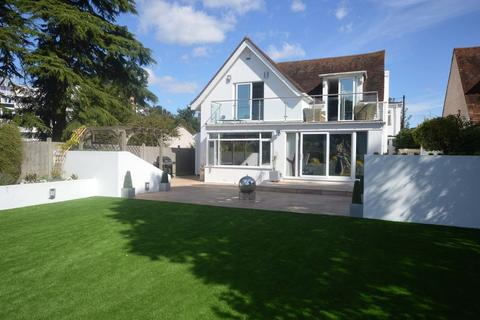 4 bedroom detached house for sale - Thames Side, Staines-upon-Thames