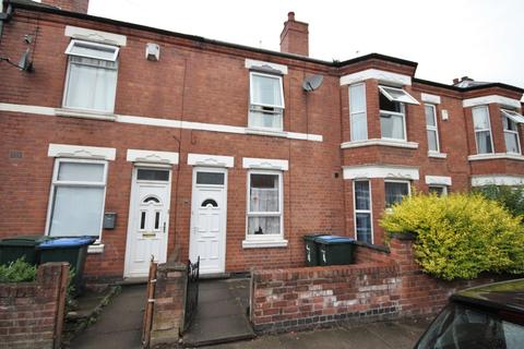 3 bedroom terraced house to rent - St. Margaret Road, Coventry
