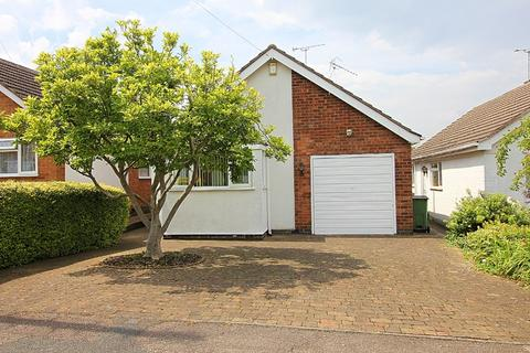 2 bedroom detached bungalow for sale - Brailsford Road, Wigston