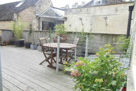 1 bedroom apartment to rent - Milsom Place, Bath