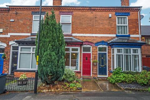 2 bedroom terraced house for sale - Yew Tree Road, Boldmere, Sutton Coldfield