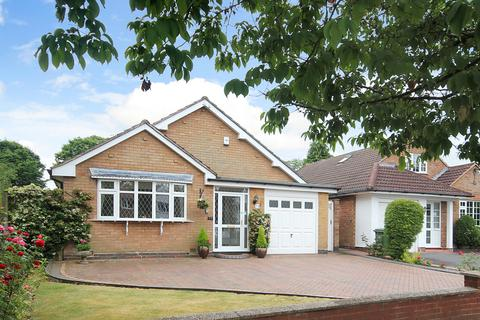 3 bedroom detached bungalow for sale - Dorchester Road, Solihull