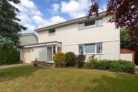 4 bedroom detached house for sale - Ashley Piece, Ramsbury, Wiltshire, SN8