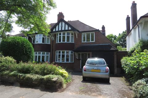 3 bedroom semi-detached house to rent - Wychwood Avenue, Knowle, Solihull, West Midlands, B93