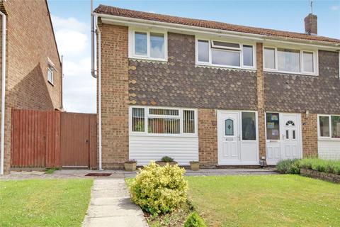 3 bedroom semi-detached house for sale - Kennet Avenue, Greenmeadow, Swindon, Wiltshire, SN25